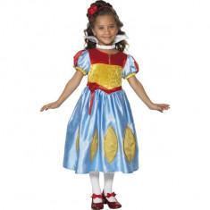 Costum de petrecere copii - Alba ca Zapada - Costum petrecere copii Altele