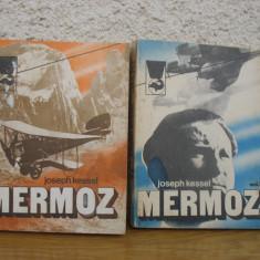 Carte de aventura - Joseph Kessel - Mermoz - 2 volume