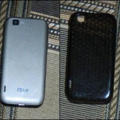 LG E730 Sol Garantie Vodafone - Telefon LG