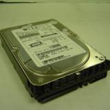 Hdd Fujitsu MAP3367NP SCSI 36 GB 10000rpm