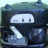 Expresor / filtru cafea DeLonghi BCO120 - Cafetiera