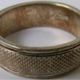 Verigheta veche din argint (25) - de colectie