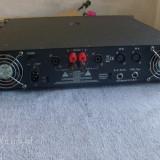 Statie, amplificator si mixer - Amplificator audio, peste 200W