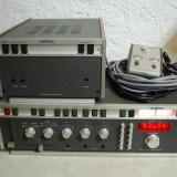 ReVox-Studer A 720+A 722 -ca noi- 2 - HIGH END - Amplificator audio