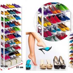 Etajera suport pentru incaltaminte-Amazing Shoe Rack - Raft/Etajera