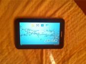 Vand TABLETA Samsung Galaxy TAB 2.0  7.0 inch  8 GB foto