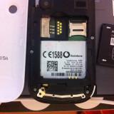 Telefon Alcatel, Alb, Vodafone, 2.4'', Smartphone, Touchscreen - Alcatel 455 (vodafone)
