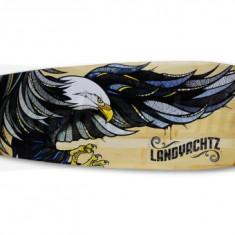 Longboard Landyachtz NOU!! de vanzare! - Skateboard