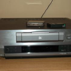 Digital Video Cassette Recorder Sony DHR-1000 UX - DVD Recordere