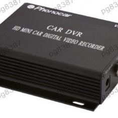HD video recorder, cu senzor de miscare, Phonocar VM299 - 300118 - Camera video auto