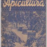 Revista APICULTURA nr.1, ian. 1961