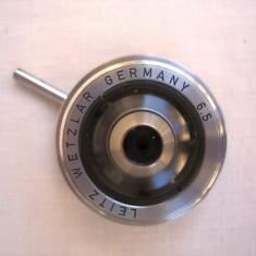 Obiectiv microscop Leitz 6, 5