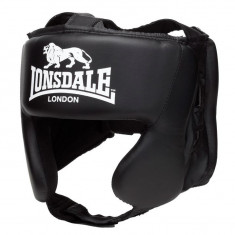 CASCA PROTECTIE BOX LONSDALE, SPORTURI CONTACT IN STOC