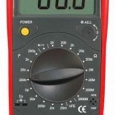 Multimetre - Multimetru Ut 601
