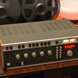 Preamplificator/tuner reVox-studer A 720 -top audio- - Amplificator audio