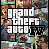 "Joc ps3 ""GTA IV' - Jocuri PS3 Rockstar Games, Actiune, Toate varstele, Single player"