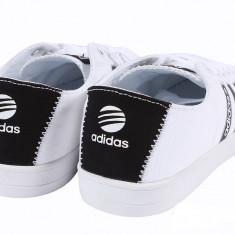 Tenisi Adidas VLNeo bball - Tenisi barbati - Adidasi panza - Tenisi Originali, Textil