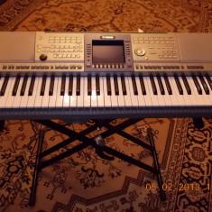 Orga - Yamaha PSR 1500 - ca noua + Suport