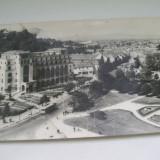 C.P.VEDERE DIN BRASOV R.P.R - Carti Postale Romania dupa 1918, Circulata