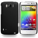 HUSA, TOC TELEFON HTC Sensation XL +FOLIE DE PROTECTIE ECRAN - Husa Telefon