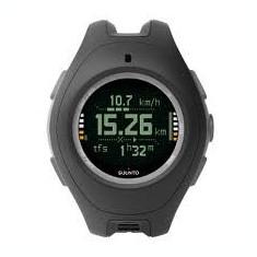 Ceas barbatesc, Lux - sport, Plastic, Alarma, LED, 2000 - prezent - SUUNTO X10 BLACK
