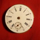 Piese Ceas - Mecanism pt. ceas de aur -inc. sec.XX