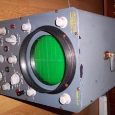 Osciloscop PACO model S-55 U.S.A.