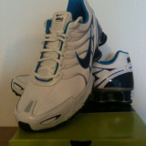 NIKE SHOX TURBO MODEL 2013 !!   100 % ORIGINAL