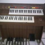 Pianina Baleani electronic