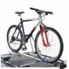 Suport Auto Biciclete - Suport Bicicleta Auto pentru Bare Transversale Portbagaj Green Valley