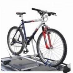 Suport Bicicleta Auto pentru Bare Transversale Portbagaj Green Valley