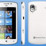Zte tania ALB - Telefon mobil ZTE, Neblocat, 512 MB, 4.3'', Smartphone