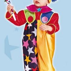 Costum clown copil 1 an - Costum petrecere copii