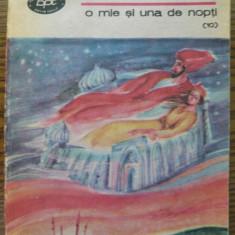Povestea cu Aladdin si cu lampa fermecata - Cartea celor o mie si una de nopti (10) - Biblioteca pentru toti - 802 - Roman Minerva