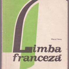Limba franceza - Manual pentru anul VII de studiu