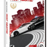 Need For Speed MOST WANTED 2013 PC - Jocuri PC