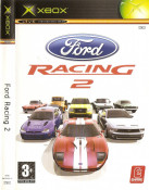 JOC XBOX FORD RACING 2 ORIGINAL PAL (Transport gratuit la plata in avans) foto