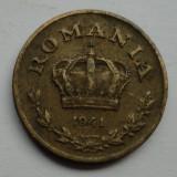 1 leu 1941 - 2 - - Moneda Romania