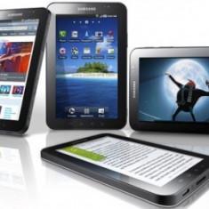 Samsung P1000 Galaxy Tab - Tableta Samsung Galaxy Tab P1000, Wi-Fi + 3G