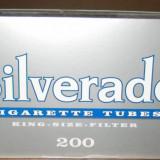Tuburi tigari SILVERADO 5 Lei - Foite tigari