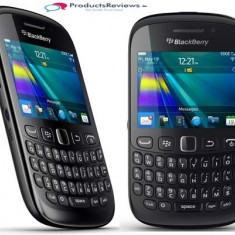 BLACKBERRY CURVE 9220 - Telefon BlackBerry, Wi-Fi: 1, GPS: 1, Bluetooth: 1, E-mail: 1, MP3 Player: 1
