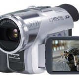 Panasonic nv-gs120 - Camera Video Panasonic, Mini DV, 3-3.90 Mpx, CCD, 2 - 3