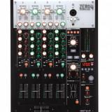 Mixere DJ - Mixer Korg Zero 4 firewire 4 canale similar cu pioneer djm, mai bun ca numark berhinger
