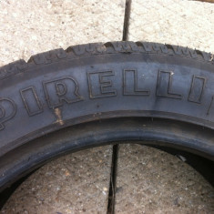 Anvelope Pirelli 235/50 R 17 M+S - Anvelope All Season Pirelli, H, Indice sarcina: 100