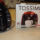 Expresor Tassimo Bosch