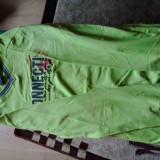 Bluza barbati, L, Verde - Bluza