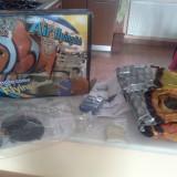 Masinuta de jucarie, 10-14 ani, Unisex - Pestele zburator NEMO (ClownFish) cu heliu