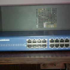 NetGear ProSafe (JFS516) 16-Ports External Switch