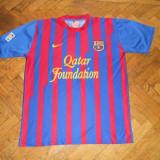Tricou Nike FC Barcelona 2011 acasa