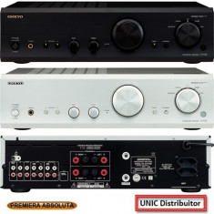 Technics si Onkyo - Amplificator audio Technics, 41-80W